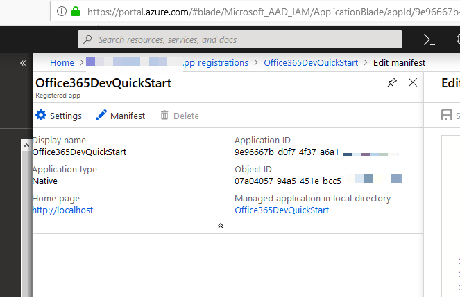 Azure AD - Adding Employeeid claims in Azure AD JWT token - Devonblog