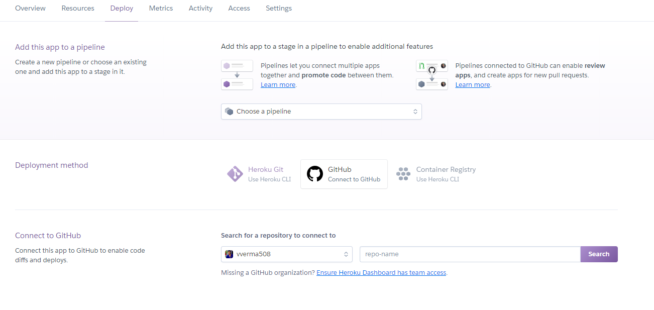 From Idea to Product – With Heroku and Mlab - Devonblog